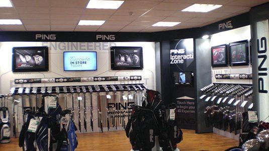 ping shop